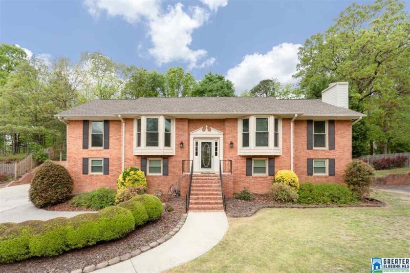 Property for sale at 516 Oak Glen Trc, Hoover,  Alabama 35244