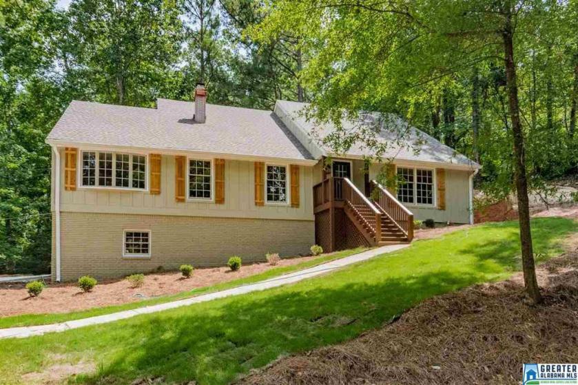 Property for sale at 2608 Ornamental Ln, Hoover,  Alabama 35226