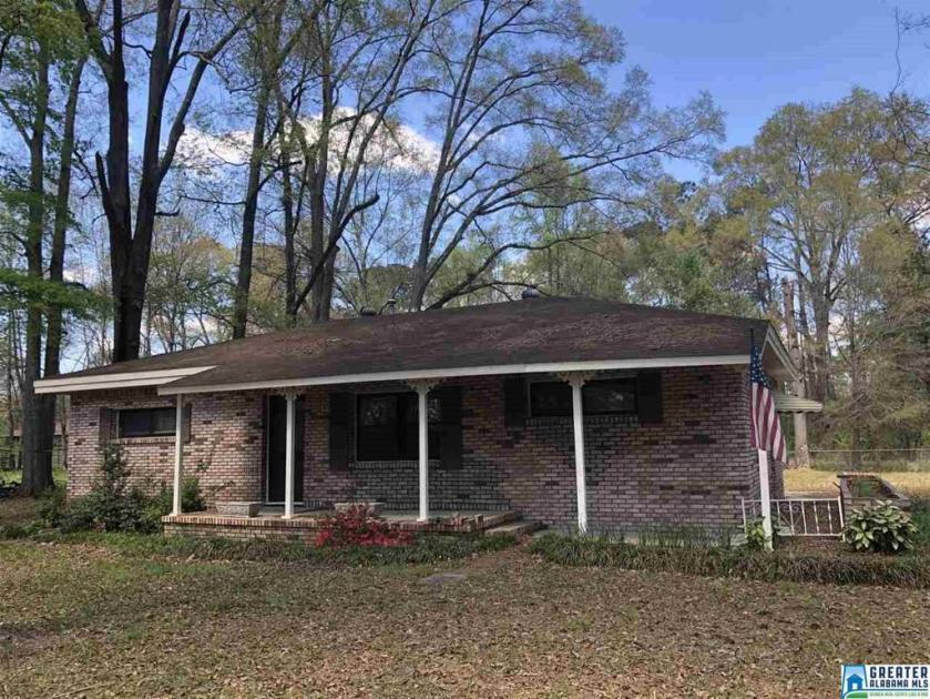 Property for sale at 1015 Pickens Dr, Concord,  Alabama 35023