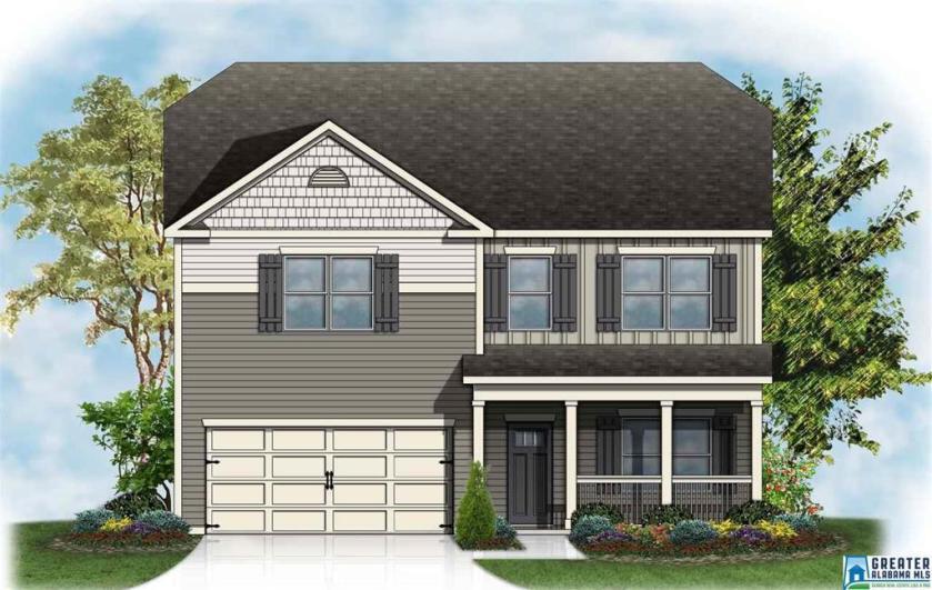 Property for sale at 9515 Ambrose Ln, Kimberly,  Alabama 35091