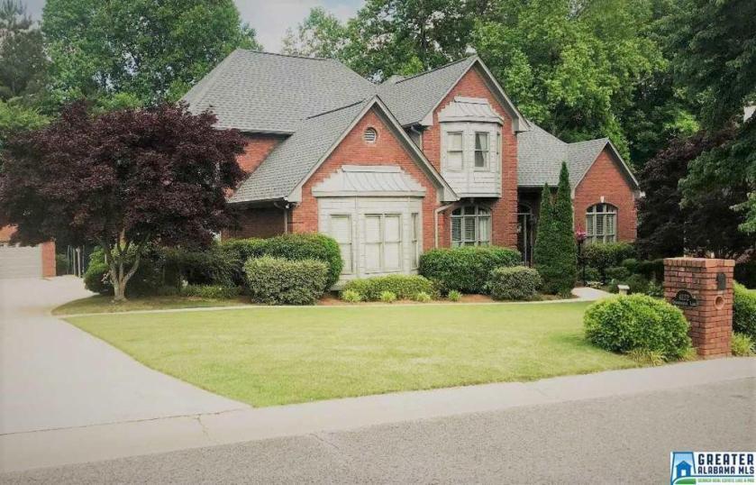 Property for sale at 4122 Heatherhedge Ln, Hoover,  Alabama 35226