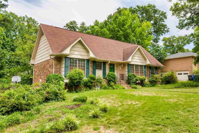Property for sale at 535 Oneal Dr, Hoover,  Alabama 35226