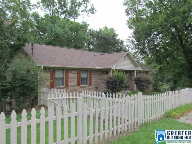 Property for sale at 588 Moore Rd, Altoona,  Alabama 35952