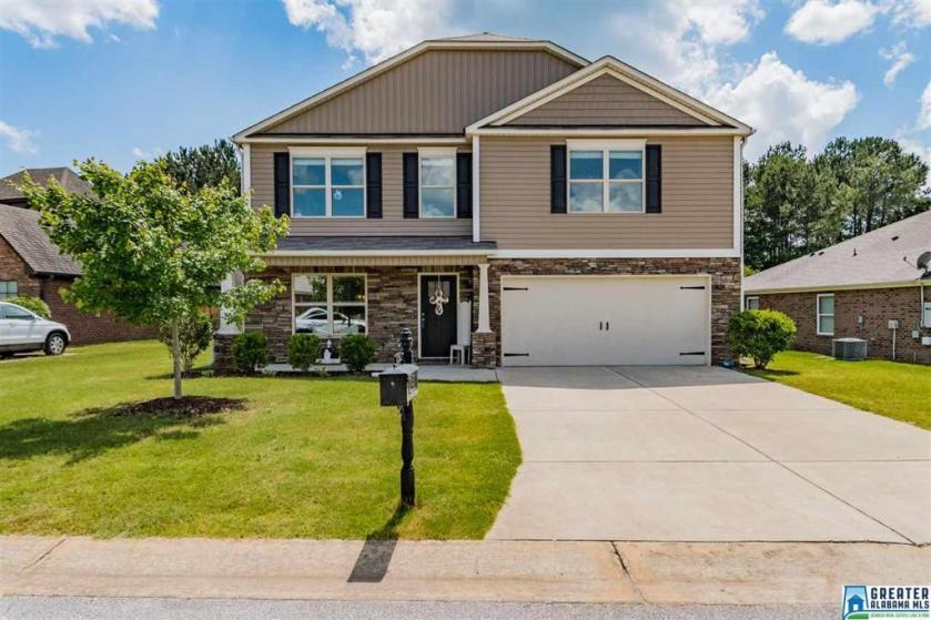 Property for sale at 198 Sarah Way, Kimberly,  Alabama 35091