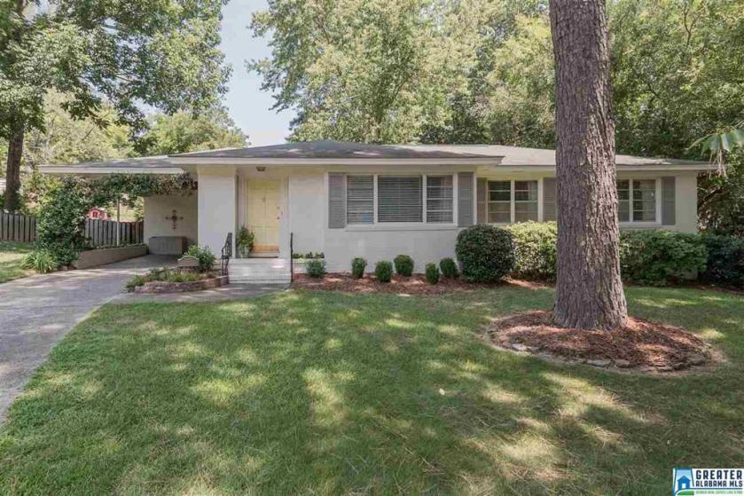 Property for sale at 2121 Vestaview Cir, Vestavia Hills,  Alabama 35216
