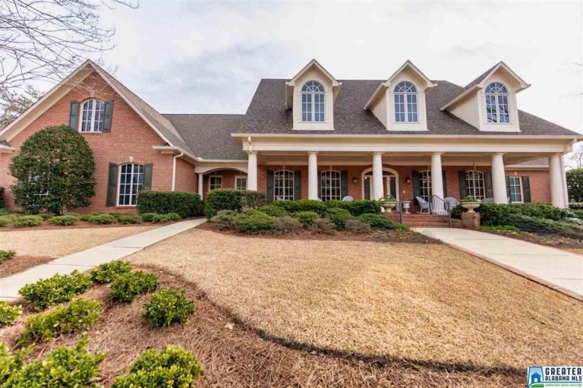 Property for sale at 252 Highland View Dr, Birmingham,  Alabama 35242