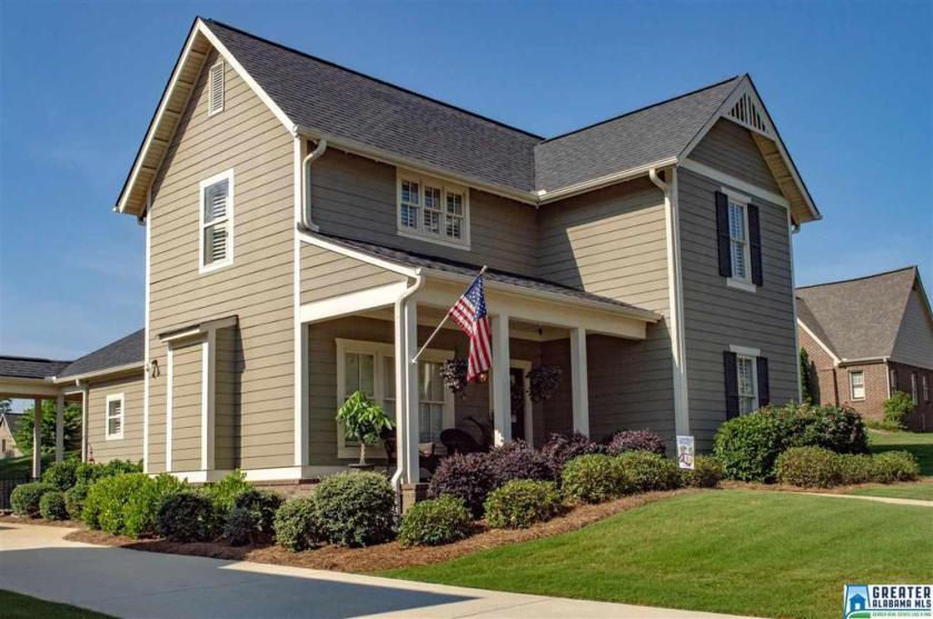 Property for sale at 1556 James Hill Way, Hoover,  Alabama 35226