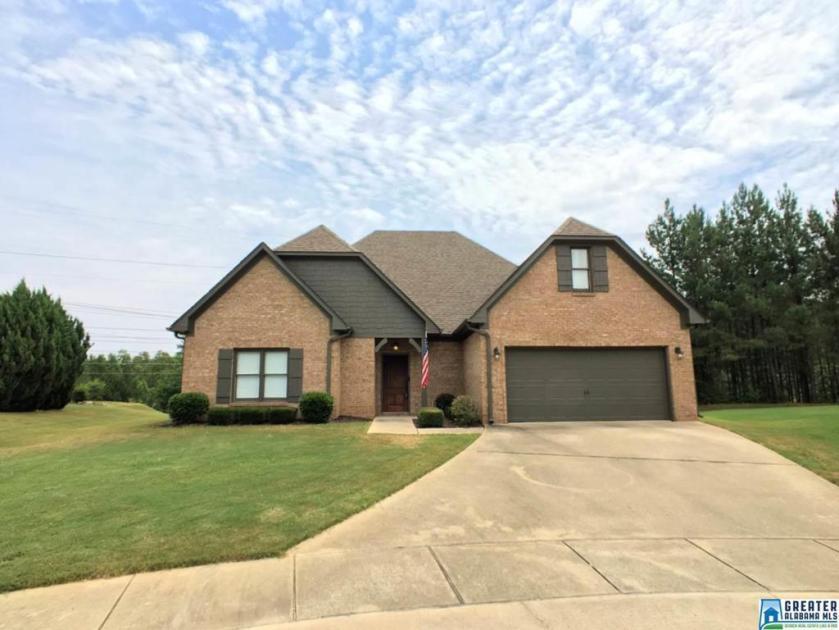 Property for sale at 5262 Creekside Loop, Hoover,  Alabama 35244