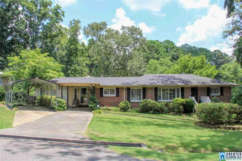 Property for sale at 424 Tupelo Rd, Center Point,  Alabama 35215
