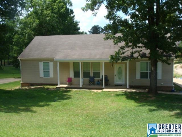 Property for sale at 548 Pike Rd, Woodstock,  Alabama 35188