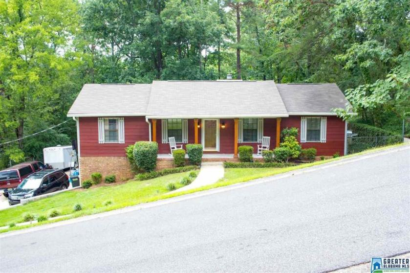 Property for sale at 200 Forest View Dr, Irondale,  Alabama 35210