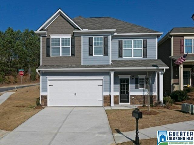 Property for sale at 405 Springs Crossing Dr, Columbiana,  Alabama 35051