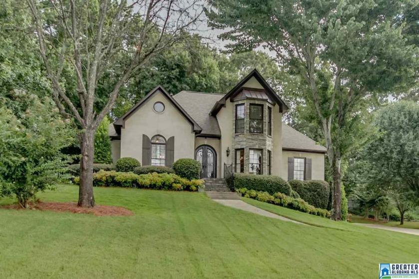 Property for sale at 1513 Cypress Cove Cir, Hoover,  Alabama 35244