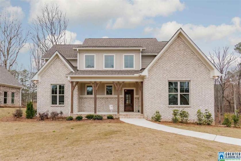 Property for sale at 155 Birkdale Ln, Pelham,  Alabama 35124