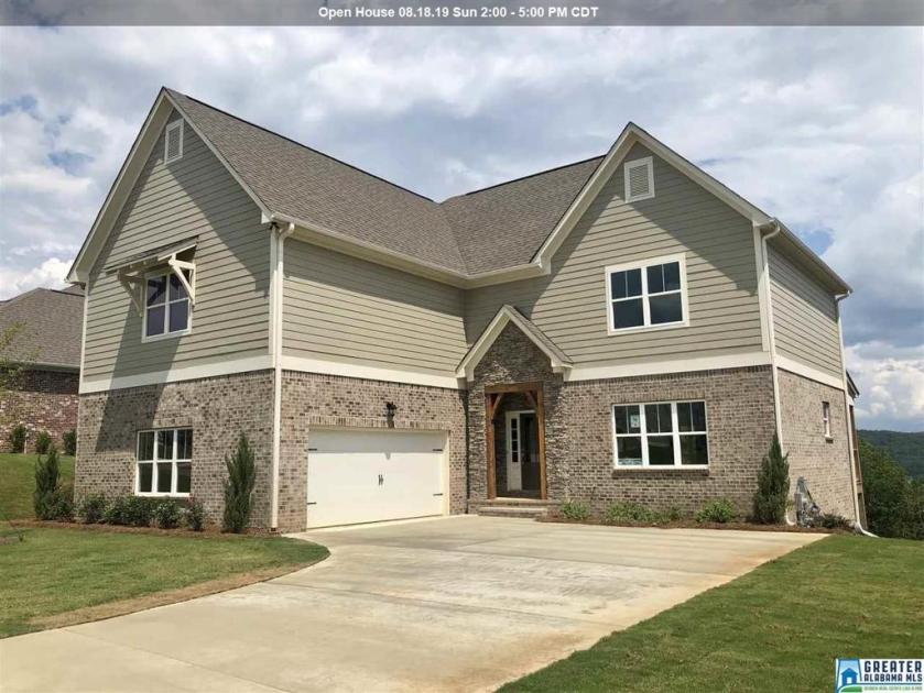 Property for sale at 3016 Camellia Ridge Ct, Pelham,  Alabama 35124