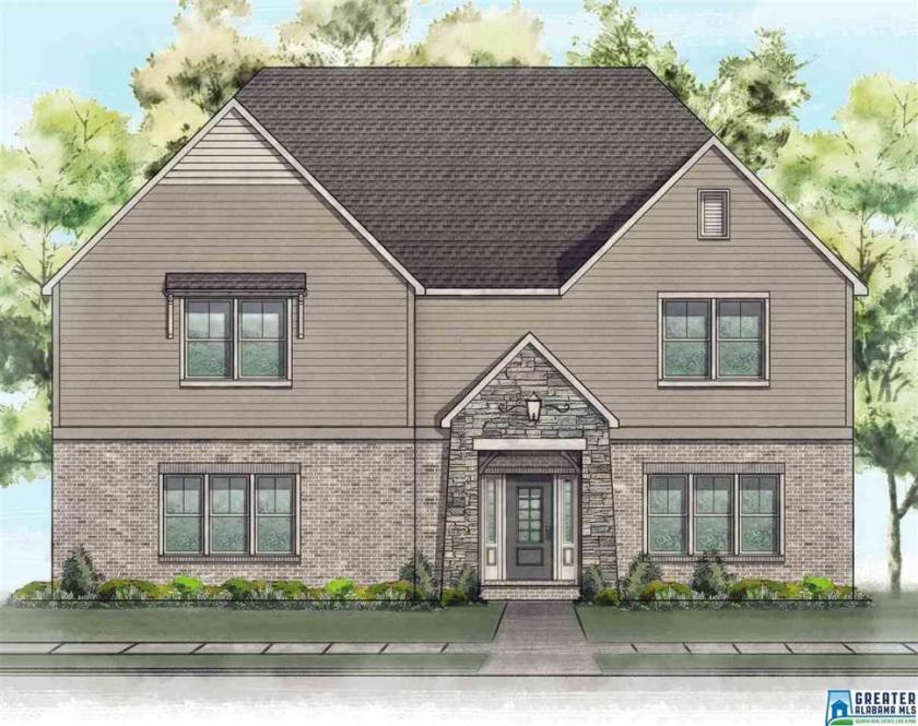 Property for sale at 3016 Camellia Ridge Ct, Pelham,  Alabama 35124