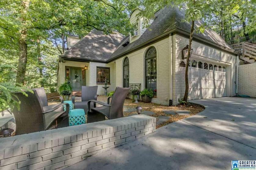 Property for sale at 1504 Blind Brook Ln, Vestavia Hills,  Alabama 35216