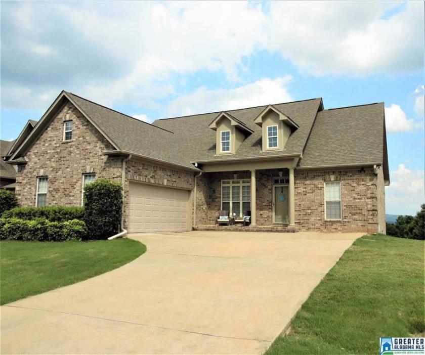 Property for sale at 8741 Highlands Dr, Trussville,  Alabama 35173