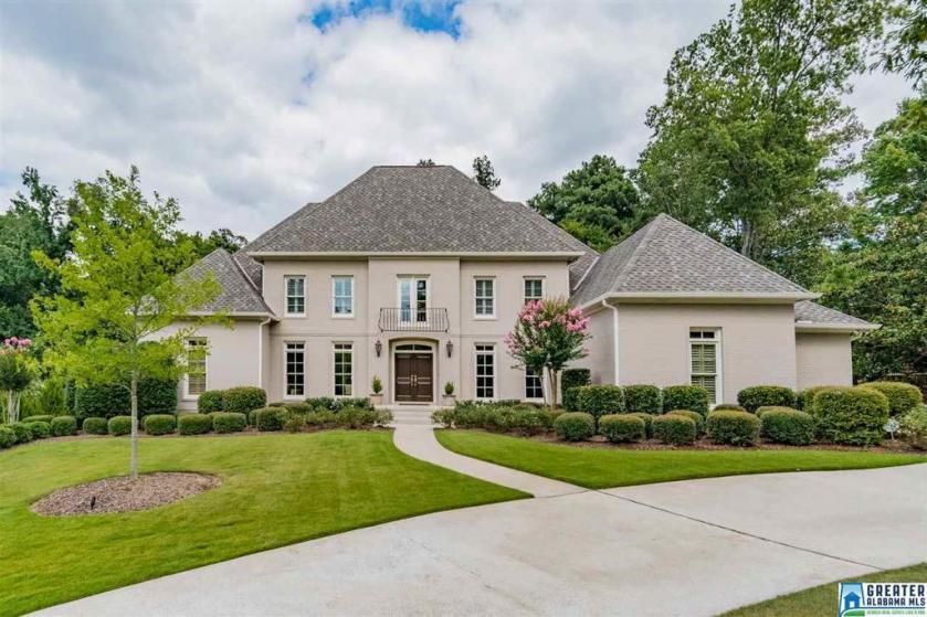 Property for sale at 2064 Magnolia Ridge, Vestavia Hills,  Alabama 35243