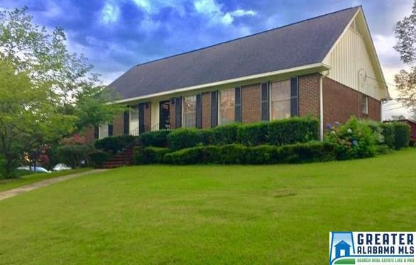 Property for sale at 2540 Oneal Cir, Hoover,  Alabama 35226