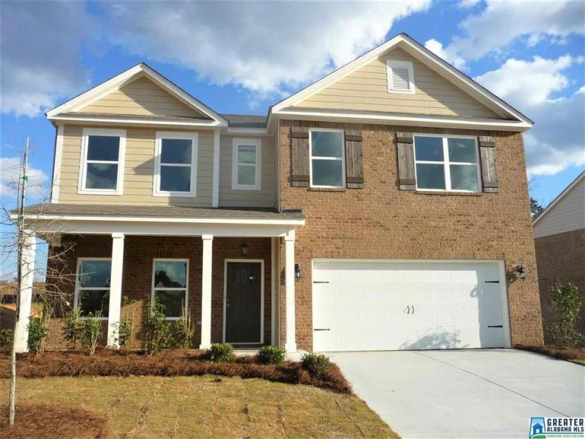 Property for sale at 7063 Pine Mountain Cir, Gardendale,  Alabama 35071