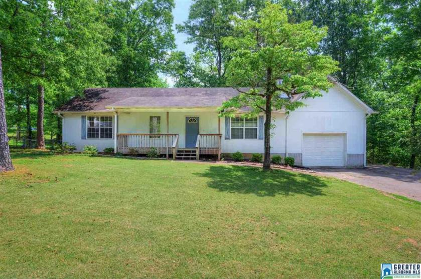 Property for sale at 482 Brentwood Dr, Remlap,  Alabama 35133