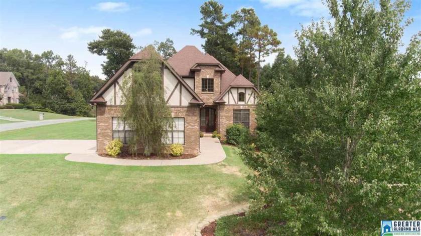 Property for sale at 253 Thoroughbred Ln, Alabaster,  Alabama 35007