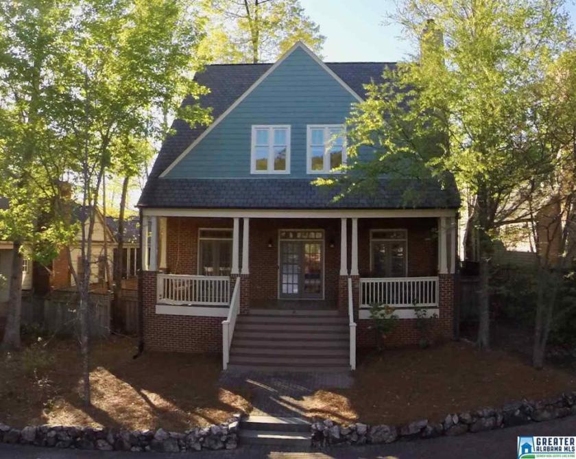 Property for sale at 95 Hawthorn St, Birmingham,  Alabama 35242