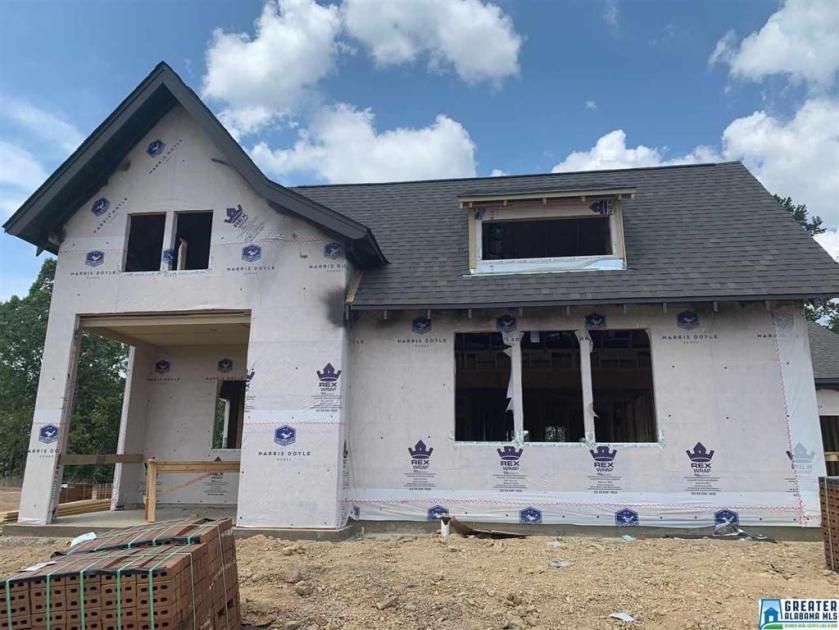 Property for sale at 995 Crestview Dr, Helena,  Alabama 35080