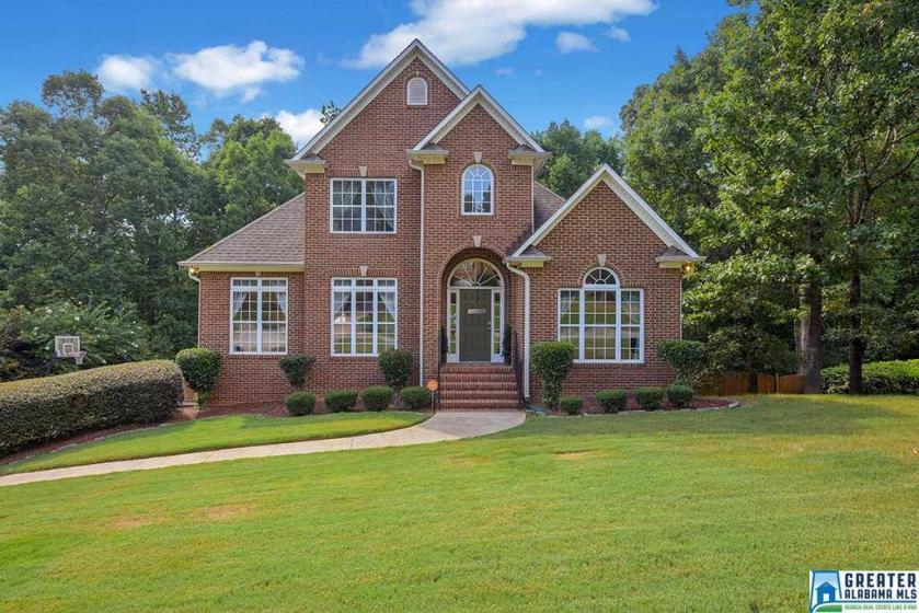 Property for sale at 2673 Hawthorne Lake Rd, Helena,  Alabama 35022