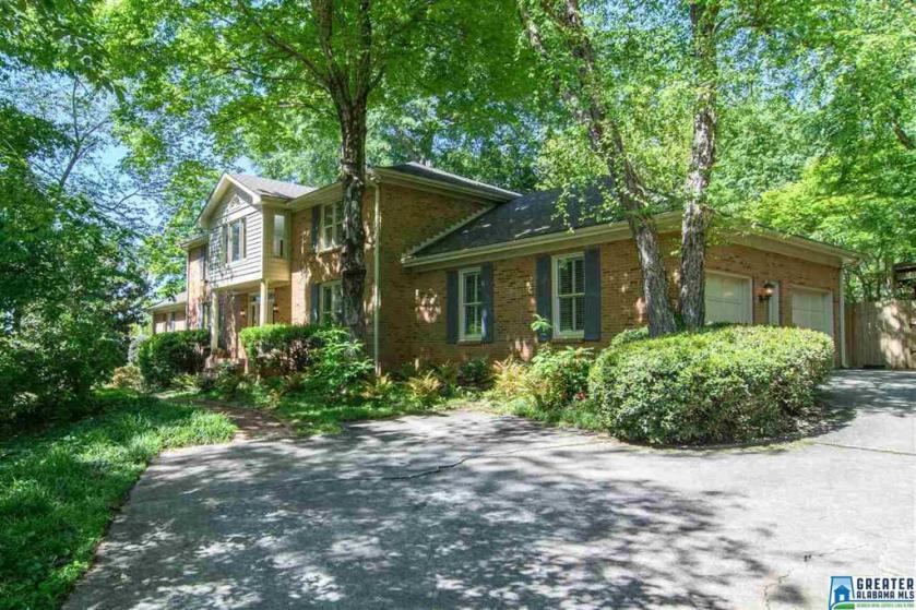Property for sale at 2777 Smyer Cir, Vestavia Hills,  Alabama 35216