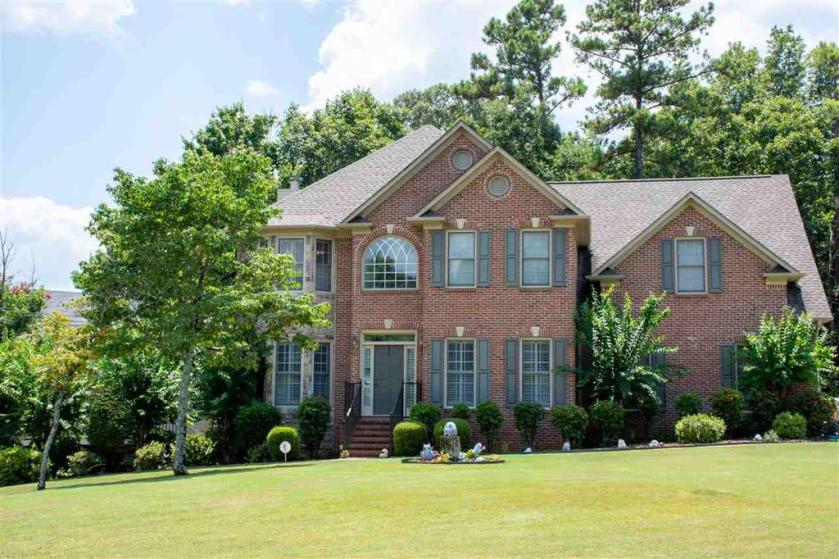 Property for sale at 301 Clairmont Rd, Sterrett,  Alabama 35147