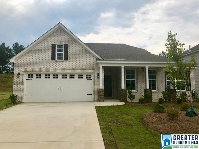 Property for sale at 4035 Park Crossings Dr, Chelsea,  Alabama 35043