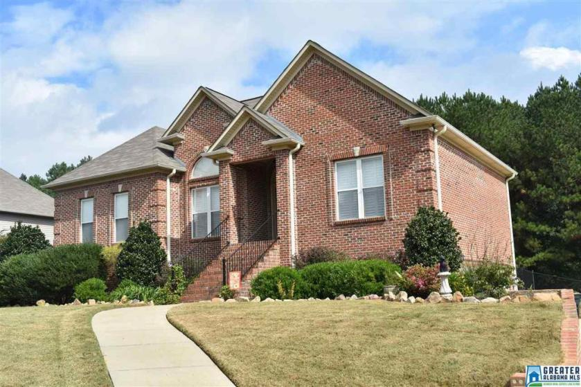 Property for sale at 9655 Ridge Way, Kimberly,  Alabama 35091
