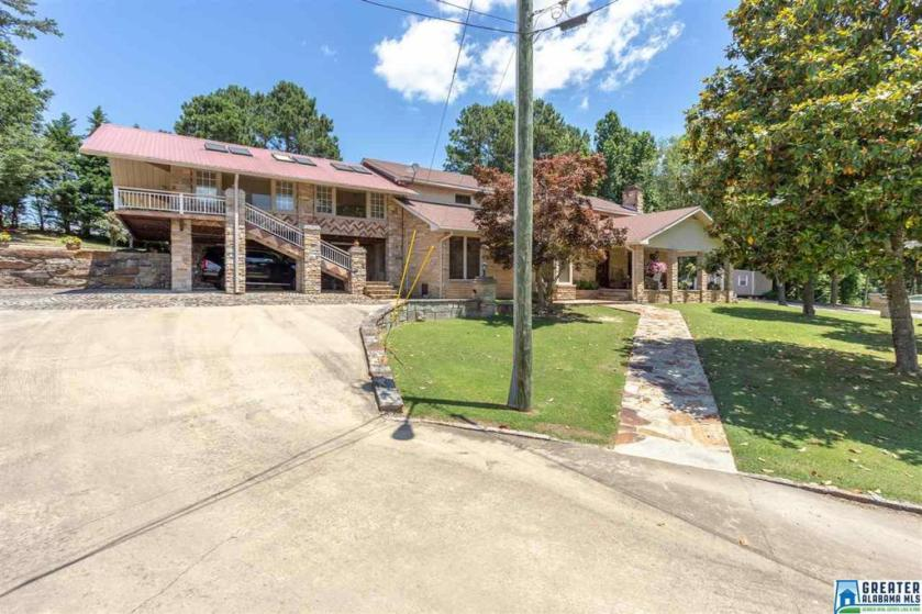 Property for sale at 375 Hwy 36, Oneonta,  Alabama 35121