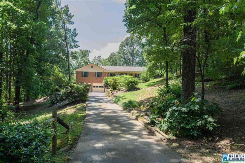 Property for sale at 5921 Shades Run Ln, Hoover,  Alabama 35244