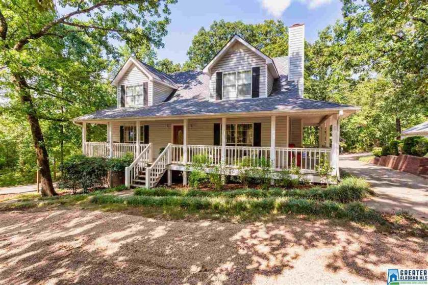 Property for sale at 154 Chestnut Dr, Alabaster,  Alabama 35007