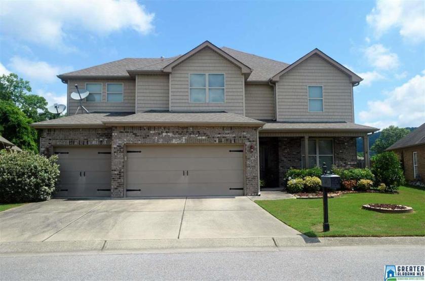Property for sale at 267 Creekside Ln, Pelham,  Alabama 35124