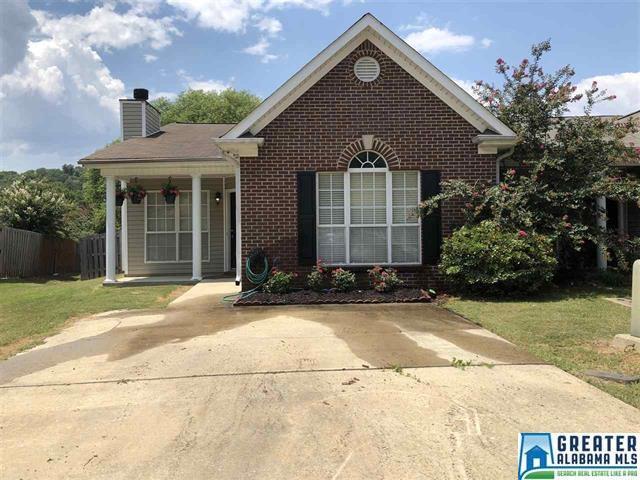 Property for sale at 152 Hidden Creek Cove, Pelham,  Alabama 35124