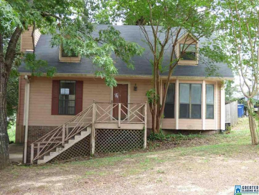 Property for sale at 901 5th Ave NW, Alabaster,  Alabama 35007