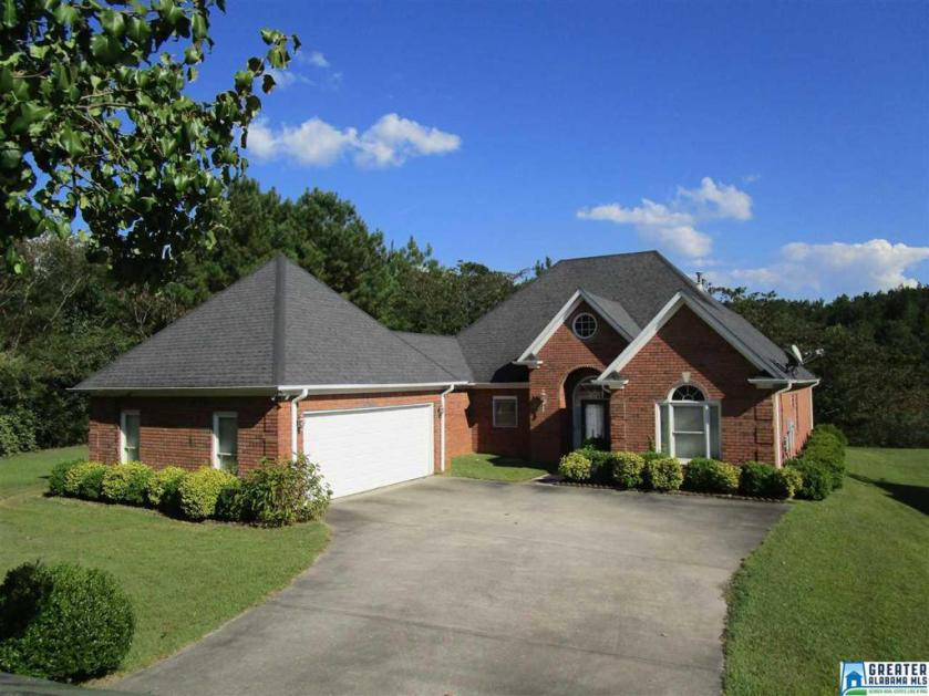 Property for sale at 3086 Paradise Pkwy, Hoover,  Alabama 35244