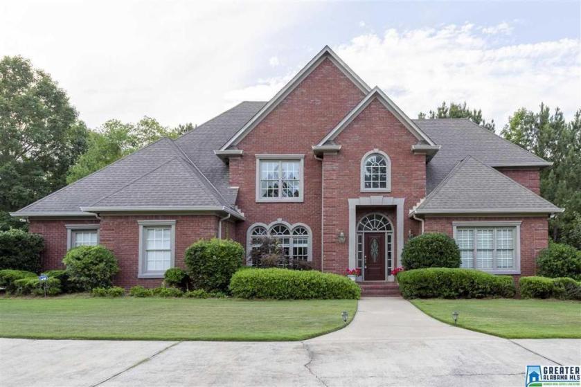 Property for sale at 401 Lakeridge Dr, Helena,  Alabama 35080