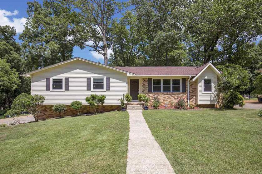 Property for sale at 1337 Ware Blvd, Birmingham,  Alabama 35235