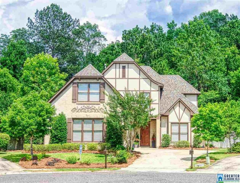 Property for sale at 1969 Arbor Ct, Hoover,  Alabama 35244