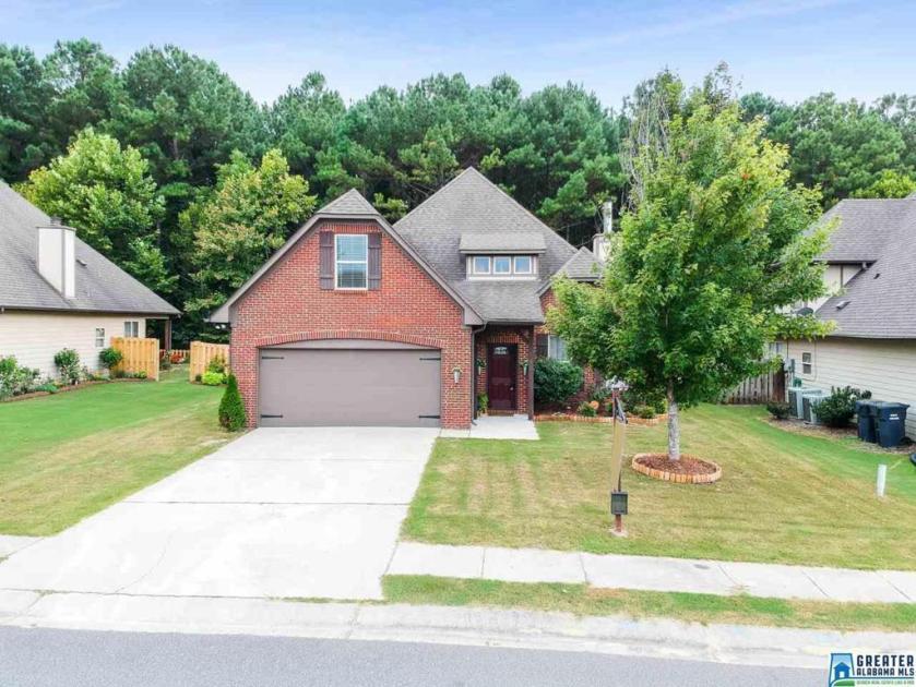 Property for sale at 2074 Timberline Dr, Calera,  Alabama 35040