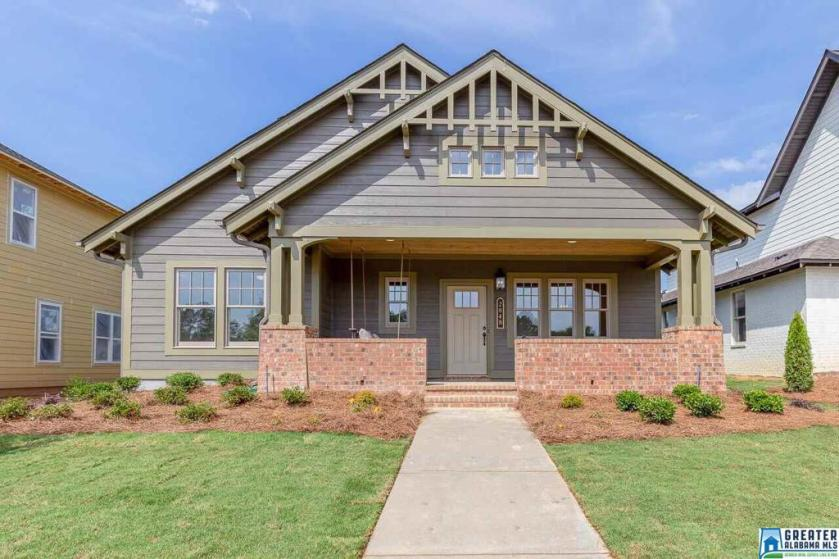 Property for sale at 2848 Falliston Ln, Hoover,  Alabama 35244