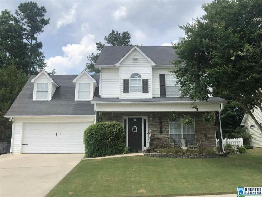 Property for sale at 125 Magnolia Cir, Columbiana,  Alabama 35051