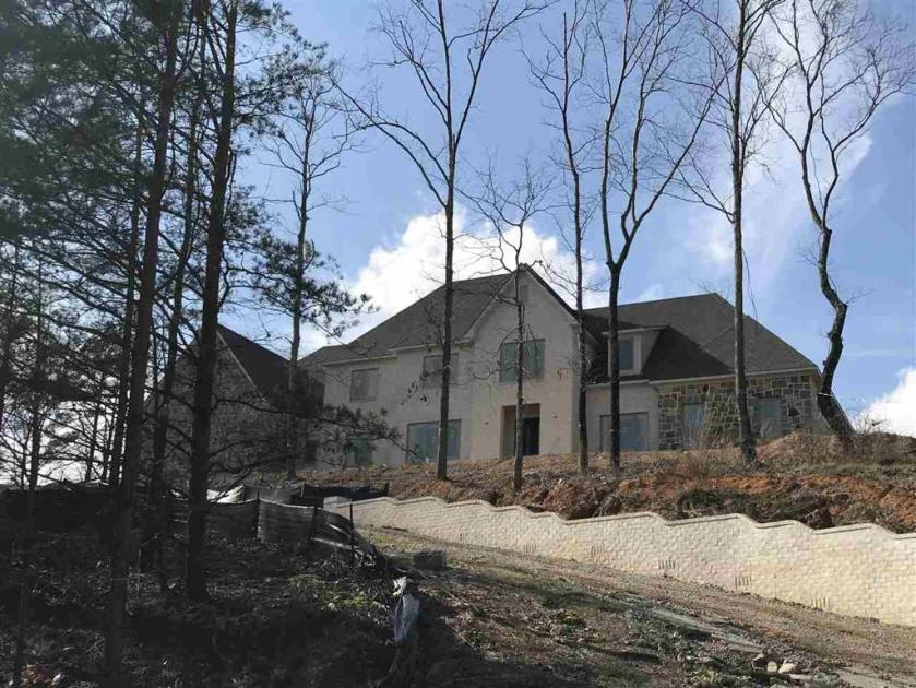Property for sale at 1269 Greystone Crest, Birmingham,  Alabama 35242
