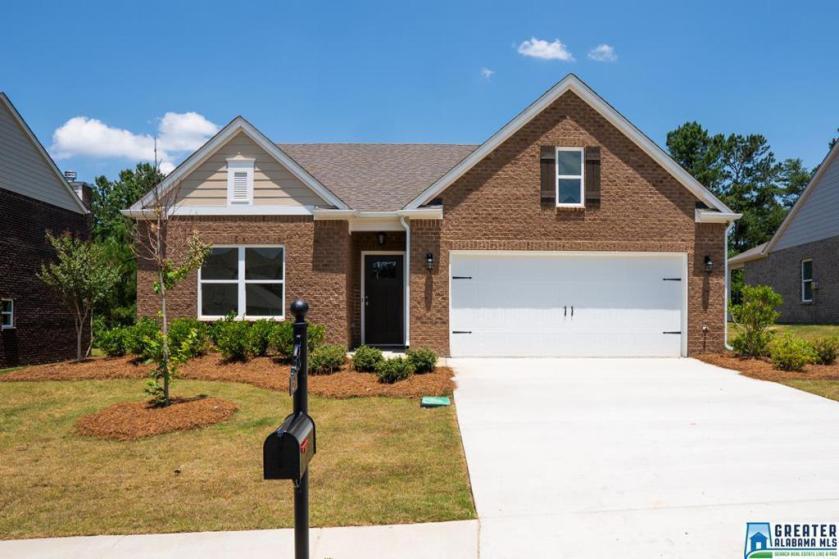 Property for sale at 249 Rock Dr, Gardendale,  Alabama 35071