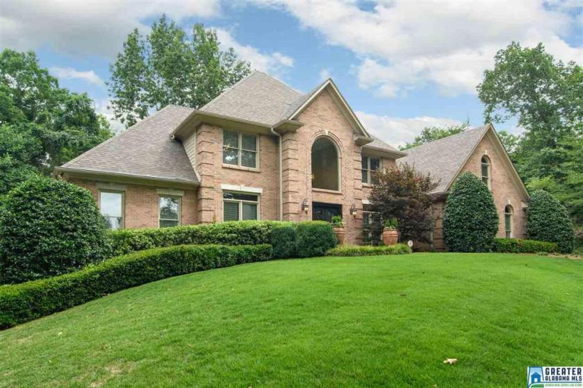Property for sale at 2007 River Lake Dr, Hoover,  Alabama 35244